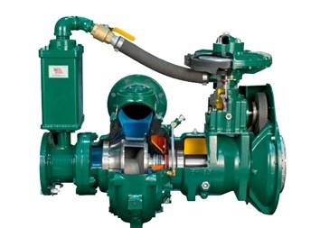 Pioneer Prime - Pioneer Pump, Inc  - Americas