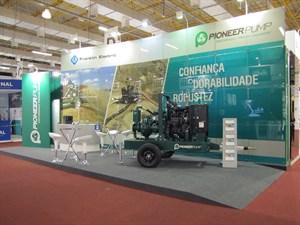 Fenasan Pioneer Brasil
