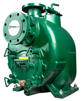 Pioneer Pump GS Series